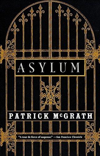 Asylum 9780679781387
