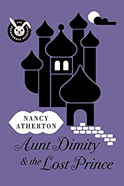Aunt Dimity and the Lost Prince 9780670026685