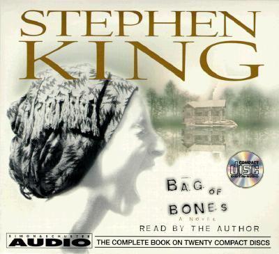 Bag of Bones 9780671043063