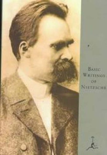 Basic Writings of Nietzsche 9780679600008