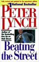 Beating the Street  by Peter Lynch, 9780671891633