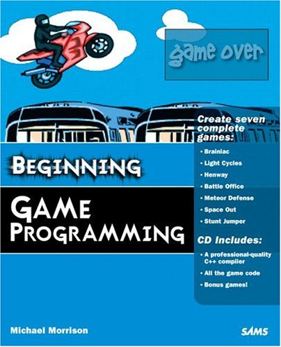 Beginning Game Programming 9780672326592