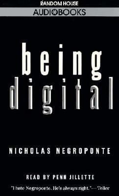 Being Digital