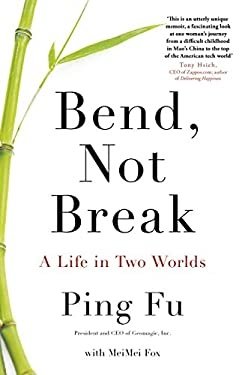 Bend, Not Break: A Life in Two Worlds 9780670922017