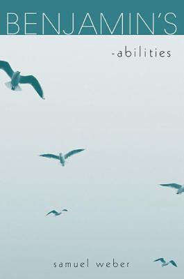 Benjamin's -abilities 9780674028371