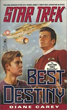 Best Destiny (Classic Star Trek ) 9780671795887