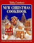 Betty Crocker's New Christmas Cookbook 9780671799274