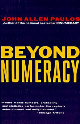 Beyond Numeracy 9780679738077