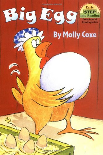 Big Egg 9780679881261