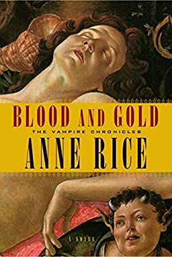 Blood and Gold 9780679454496