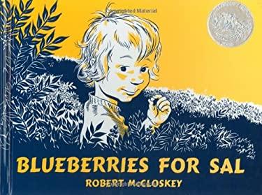 Blueberries for Sal (Viking Kestrel picture books)