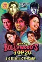 Bollywoods Top 20 Superstars of Indian C 9780670085729