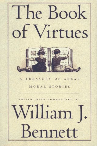 Book of Virtues 9780671683061