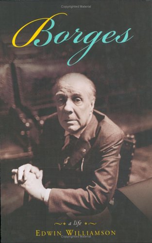 Borges: A Life 9780670885794