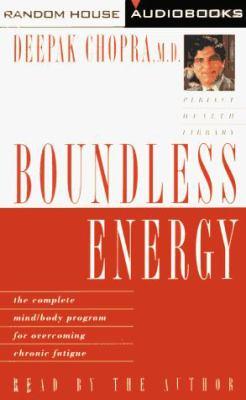 Boundless Energy 9780679445586