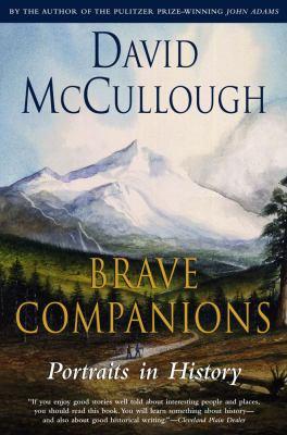 Brave Companions 9780671792763