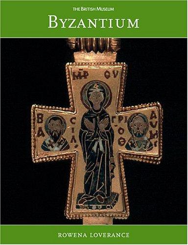Byzantium: Revised Edition 9780674013896