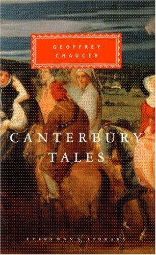 Canterbury Tales 9780679409892