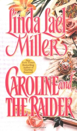 Caroline and the Raider 9780671676384
