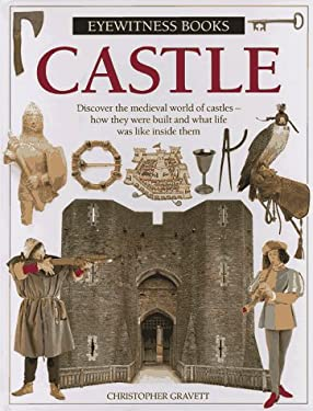 Castle: ALA Recommended Book for Reluctant Young Readers 9780679860006