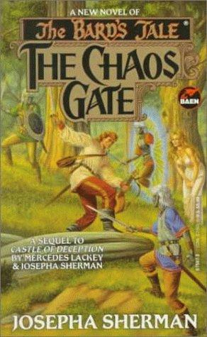 Chaos Gate 9780671875978