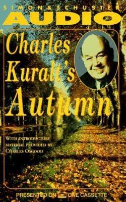 Charles Kuralt's Autumn Cassette 9780671574376