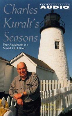 Charles Kuralt's Seasons 9780671711153