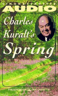 Charles Kuralt's Spring Cassette 9780671574352