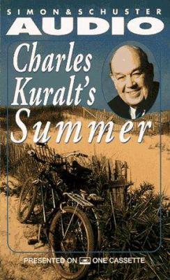 Charles Kuralt's Summer Cassette 9780671574369