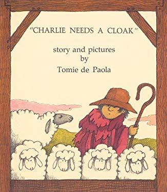 Charli Needs a Cloak 9780671664664