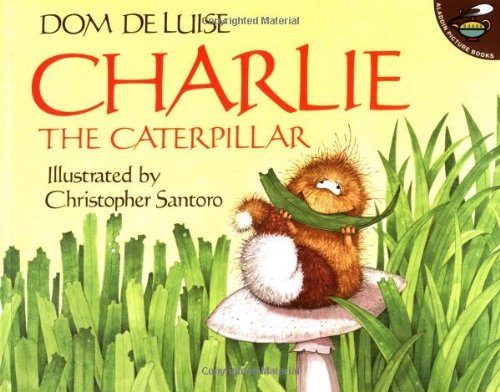 Charlie the Caterpillar 9780671796075