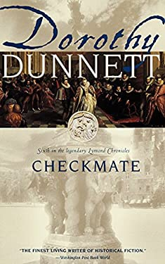 Checkmate: Sixth in the Legendary Lymond Chronicles 9780679777489
