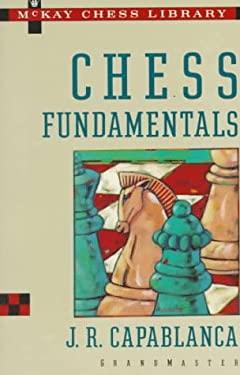 Chess Fundamentals 9780679140047