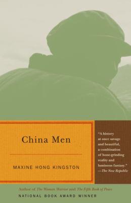 China Men 9780679723288