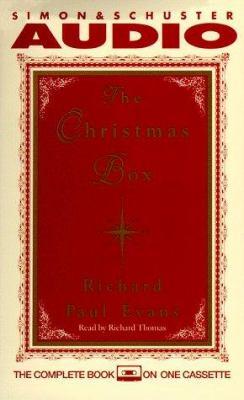 Christmas Box 9780671537029