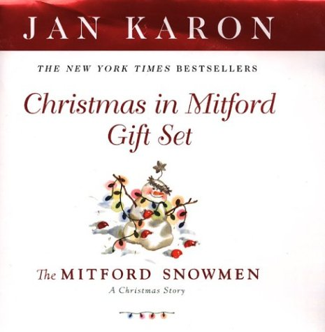 Christmas in Mitford Gift Set 9780670783496