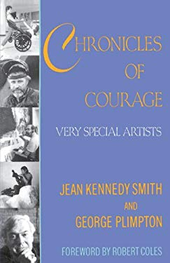 Chronicles of Courage: Very Special Artists 9780679782988