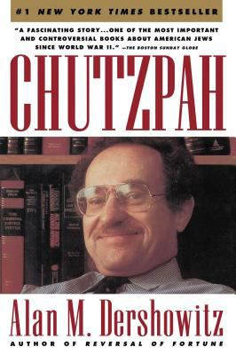 Chutzpah 9780671760892