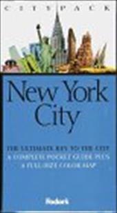 Citypack New York City Citypack New York City 2477042