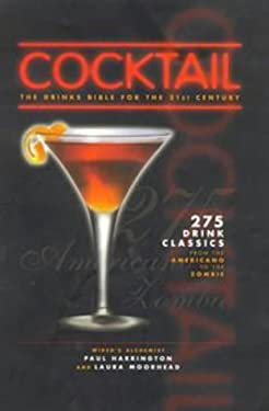 Cocktail: The Drinks Bible for the 21st Century 9780670880225