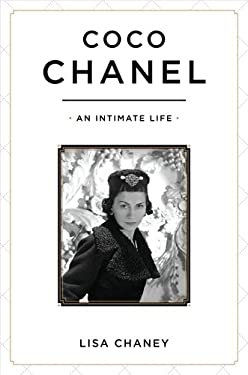 Coco Chanel: An Intimate Life 9780670023097