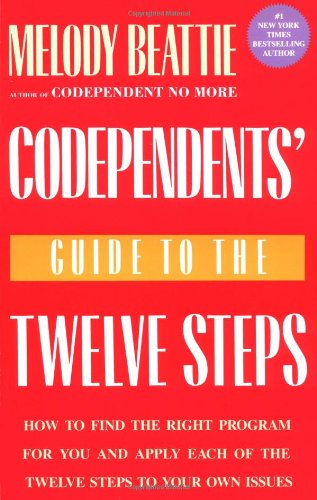 Codependents' Guide to the Twelve Steps 9780671762278