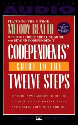 Codependents' Guide to the Twelve Steps-Cassette 9780671726065