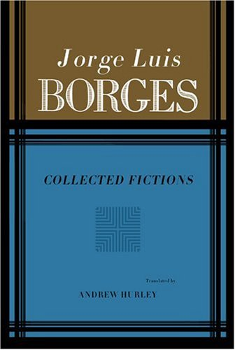 Collected Fictions 9780670849703