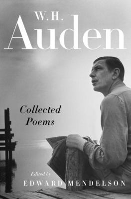 Collected Poems 9780679643500