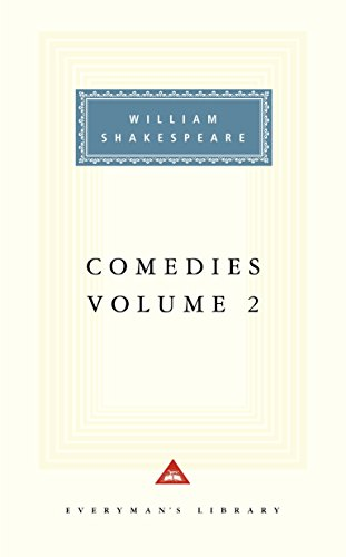 Comedies, Vol. 2: Volume 2 9780679447207