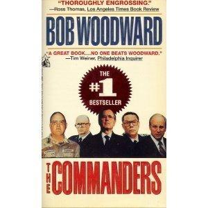 Commanders 9780671769604