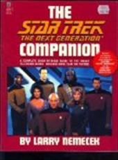 Companion: Star Trek, Next Generation 2441637