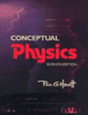 Conceptual Physics 9780673521859