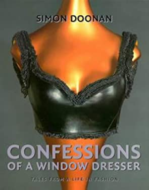Confessions of a Window Dresser: 7